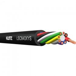 KLOTZ LSC840XYS Multicore...