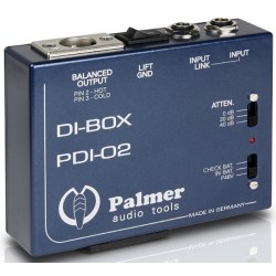 PALMER PDI 02