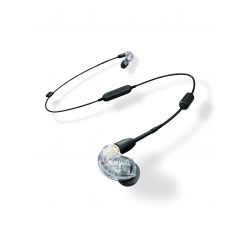 SHURE SE215 BT1 EARPHONE,...
