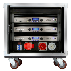 Crown VRACK12000HD