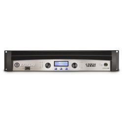 Crown I-Tech 5000HD