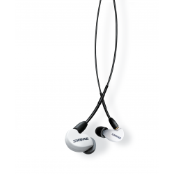SHURE SE215 UNI EARPHONE,...