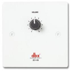dbx ZC1 EU