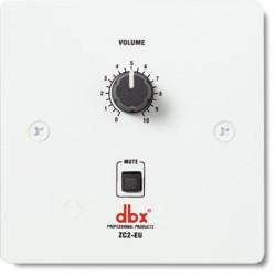 dbx ZC2 EU