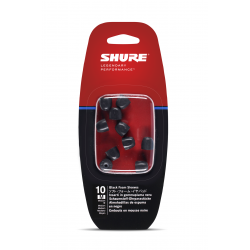 SHURE EABKF1-10 LARGE