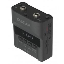 TASCAM DR-10CS with...