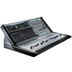 Soundcraft Vi1 With Flightcase