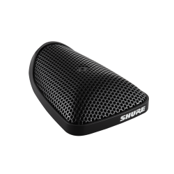 SHURE BOUNDARY MICROPHONE,...