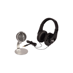 SHURE MOTIV MV5 Recording Kit