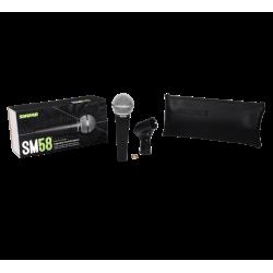 SHURE SM58S