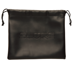 SHURE HPACP1 CARRYING POUCH